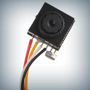 Sesli Kamera Sistemi