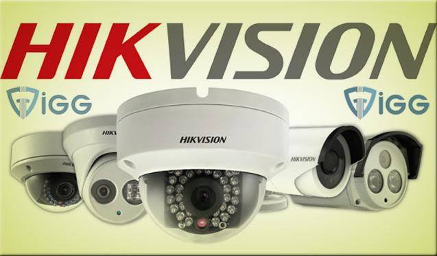 Haikon Kamera Sistemleri