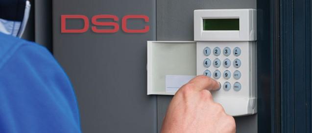 DSC Hırsız Alarm Teknik Servis