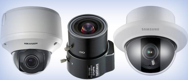 Güvenlik Kamerası Lens Açıları