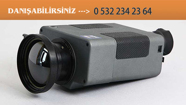 İkinci El Güvenlik Kamera Sistemi Satın Alırken