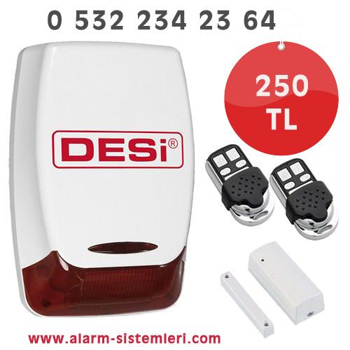 Desi Marka Uygun Ucuz Fiyatlı MIDLINE Alarm Sistemleri
